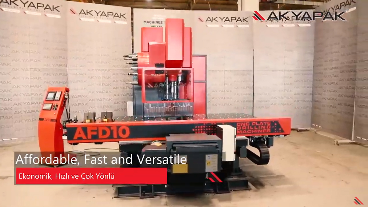 Akyapak Machinery