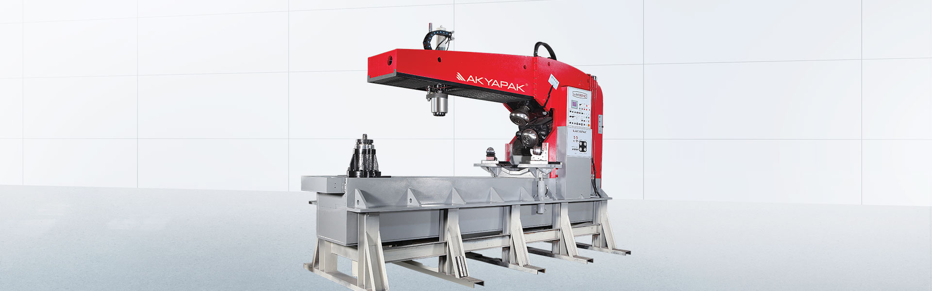 BMB 25  Flanging Machine