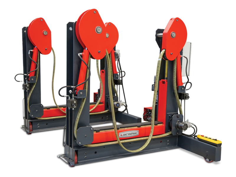 Rope Rotators